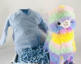 Baby & Kleinkind Geschenksets für Babys VIB very important baby-letzshop