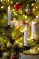 Weihnachtsbaumschmuck Sompex