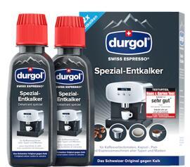 Zubehör für Kaffee- & Espressomaschinen Durgol