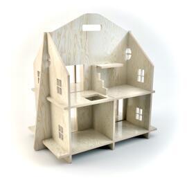 Maisons de poupées Dekormik