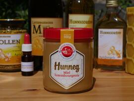 Lebensmittel Honig Zucker & Süßstoffe Energie-Gel & -Nahrung