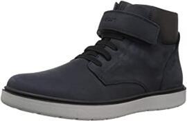 Chaussures à Velcro haut Geox