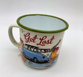 Kaffee- und Teetassen Nostalgic Art