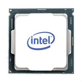 Composants d'ordinateur Intel