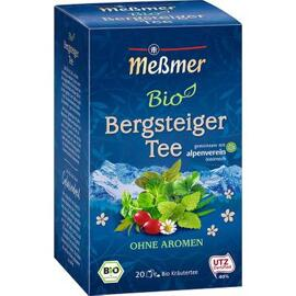 Kräutertee Messmer