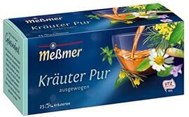 Tees & Aufgüsse Messmer