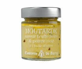 Moutarde Comtesse du Barry