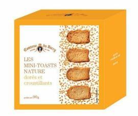 Brot & Brötchen Comtesse du Barry