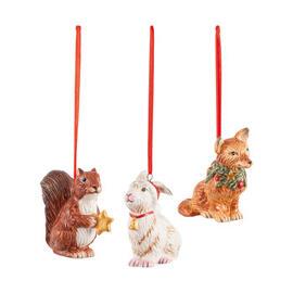 Crochets pour décorations saisonnières Villeroy& Boch