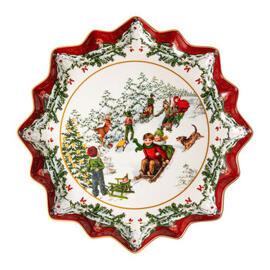 Présentoirs et supports pour décorations de Noël Arts de la table Villeroy& Boch