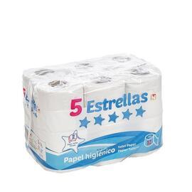 Papier toilette 5 ESTRELLAS