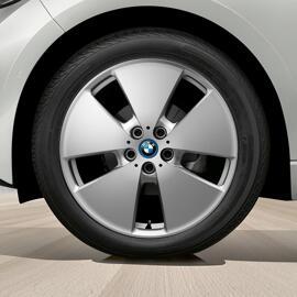 Autoreifen BMW i