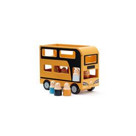 Spielzeugautos Spielzeug-LKWs & -Baumaschinen Zieh- & Schiebespielzeug Kid's Concept