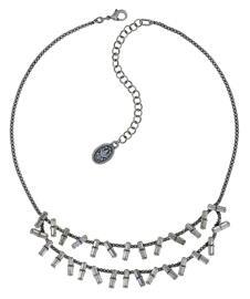 Halsketten Konplott