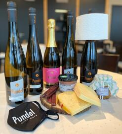 Luxembourg Pundel vins purs