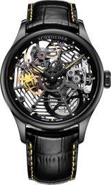 Armbanduhren Schweizer Uhren Handaufzugsuhren Herrenuhren Schroeder Timepieces