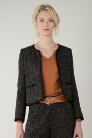 Blazer Molly Bracken