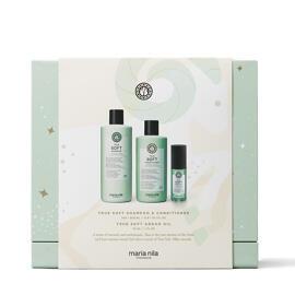 Shampoo & Spülung Maria Nila