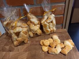 Käse Vorspeisen & Snacks Berdorfer