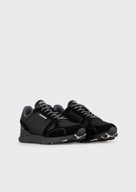 Sneaker Sports Emporio Armani