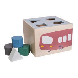 Interaktives Spielzeug Bausteine & Bauspielzeug sebra