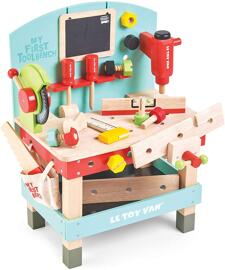 Jouets de construction Le Toy Van