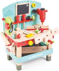 Bausteine & Bauspielzeug Le Toy Van
