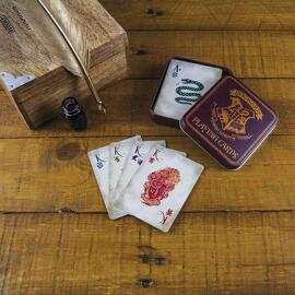 Jeux de cartes Paladone
