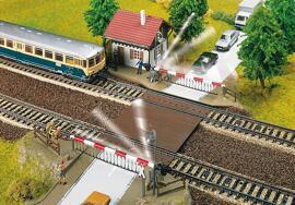 Trains jouets et sets de trains Faller