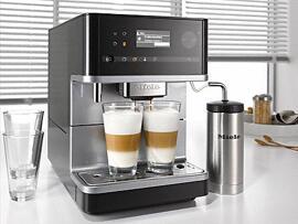 Espressomaschinen Miele