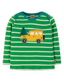 Pull-overs Vêtements de plein air pour bébés et tout-petits FRUGI