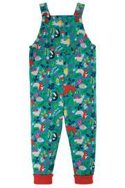 Vêtements de plein air pour bébés et tout-petits Salopettes Pantalons FRUGI