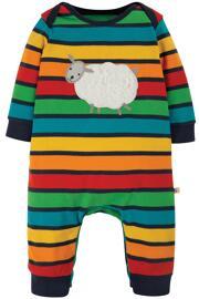 Combinaisons pantalon et combishorts Vêtements de plein air pour bébés et tout-petits FRUGI
