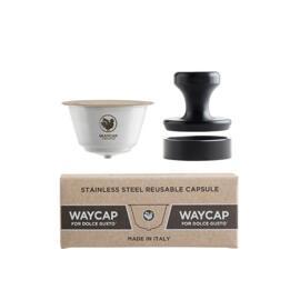 Accessoires pour cafetières et machines à expresso WayCap