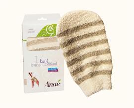 Serviettes de bain et gants de toilette Anaé
