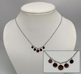 Halsketten ZAG
