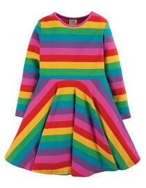 Kleider Kleider für Babys & Kleinkinder FRUGI