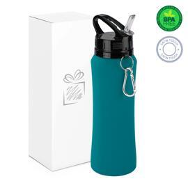Wasserflaschen Colorissimo