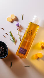 Soin pour le corps luxe Aromatherapy Associates