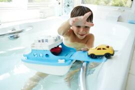 Jouets pour le bain Green Toys