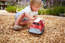 Spielzeug-LKWs & -Baumaschinen Green Toys