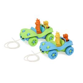 Voitures jouets Green Toys