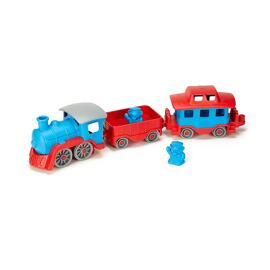Trains jouets et sets de trains Green Toys