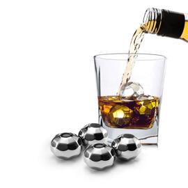 Glaçons réutilisables et bâtons réfrigérants pour boissons Contento