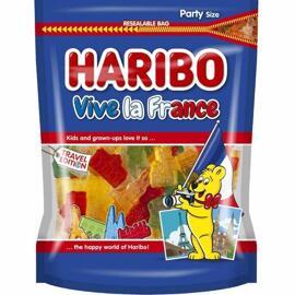 Bonbons et chocolat HARIBO