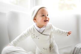 Geschenksets für Babys Nuvola Baby