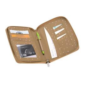 Baby Gesundheitsbedarf Akten- & Schreibmappen Lässig
