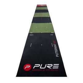 Golf-Trainingshilfen *Pure2Improve*
