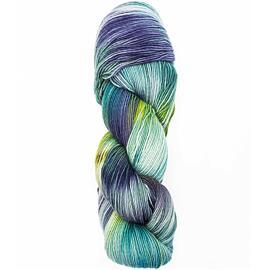 Laine Rico Design ,Luxury Hand-Dyed Happiness ,Merino Extrafine DK,