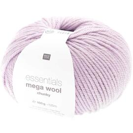 Wolle Rico Design,Essentials Mega Wool Chunky